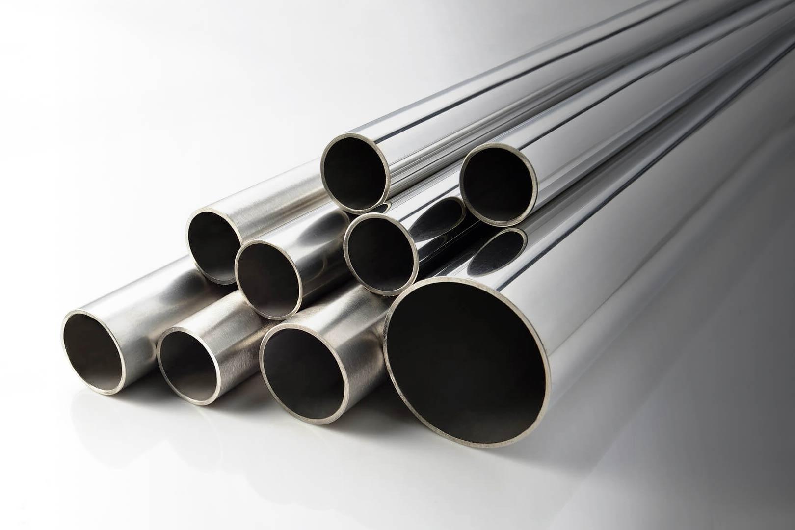 Conjunto de tubos sanitarios